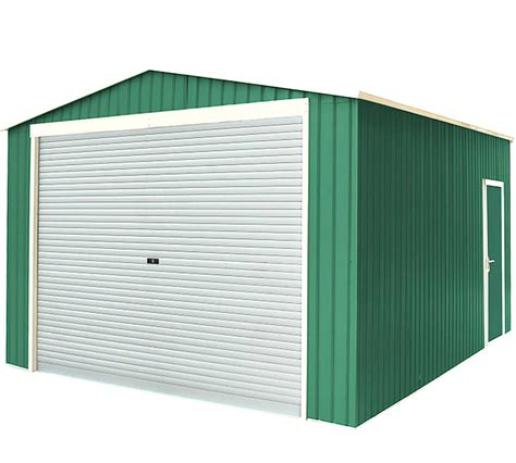 cobertizos para vehiculos metalicos cobertizos met 225 licos y de madera para coches