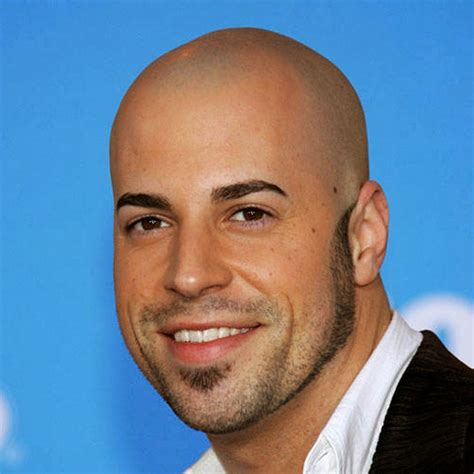 Bald Hairstyles by Baldness In Because Of The Style Bald Haircut For