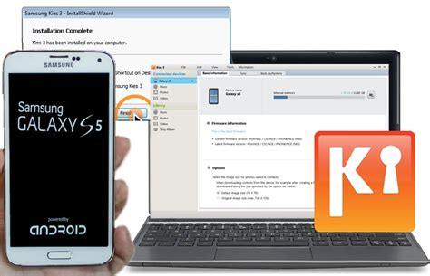 samsung kies software for android how to use samsung kies for samsung galaxy s5 dr fone