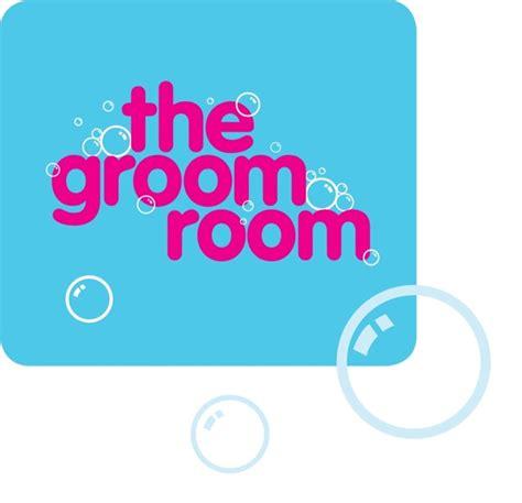 groom room reggie the pugalier my birthday treat at the groom room