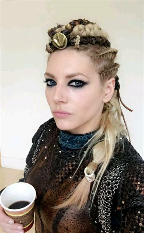 vikings hairstyles customes 149 best images about katheryn winnick vikings on
