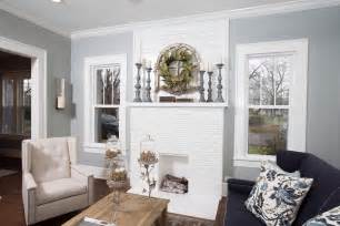 Paint colors on fixer upper show home decorating ideas