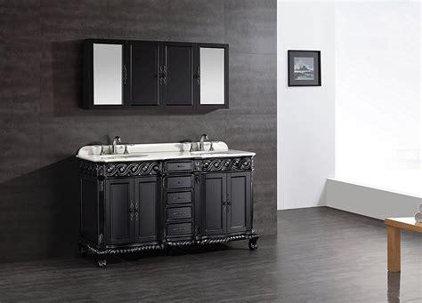 bathroom incredible black bathroom vanities black vanity