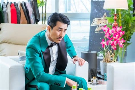lee seung gi cha seung won hwayugi releases unique character still cuts of lee