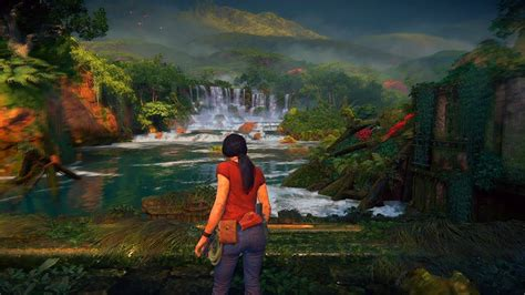 Ps4 Uncarted Thelost Legacy uncharted the lost legacy gameplay walkthrough ps4 pro
