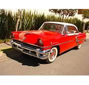 1955 MERCURY MONTEREY 2 DOOR COUPE  117395