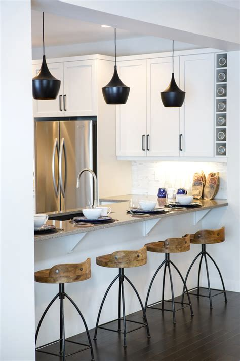 reasons  choose luxurious contemporary kitchen design