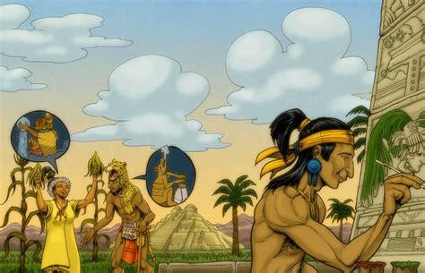imagenes agricultura maya conquista de honduras y resistencia indigena resistencia