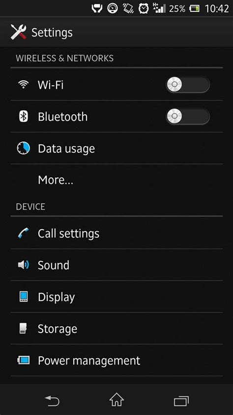 android hotspot how to use a android phone as a wi fi hotspot how to pc advisor