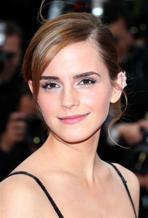 emma watson piercings ear cuffs the latest trend belle dress hire