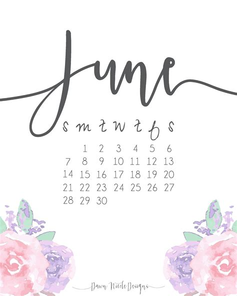 Calendã Escolar 2017 18 Word Desktop Wallpapers Calendar June 2017 Wallpaper Cave