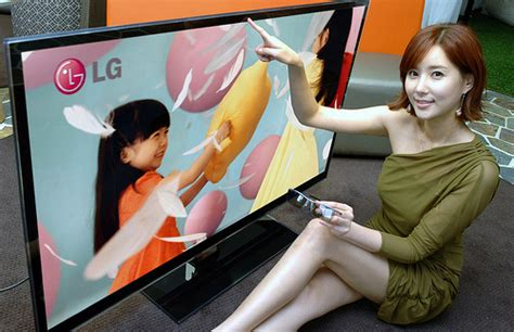 Tv Led Lg Paling Murah 84 inch lg cinema smart tv price and release out on korea pinoytutorial techtorial