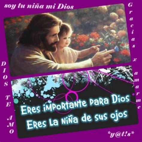 imagenes cristianas la niña de tus ojos la ni 241 a de tus ojos daniel calvetti imagenes de jesus