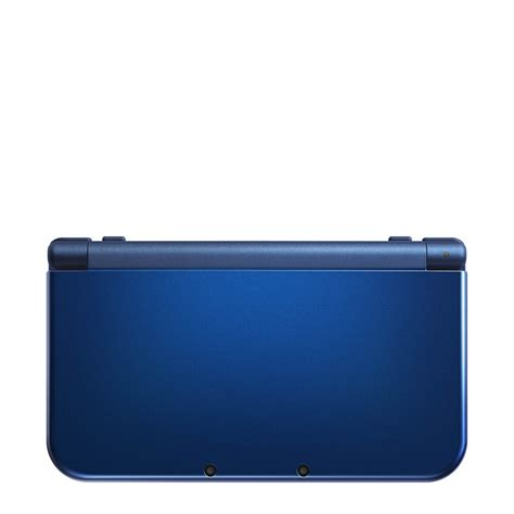 nintendo 3ds xl console new nintendo 3ds xl console metallic blue