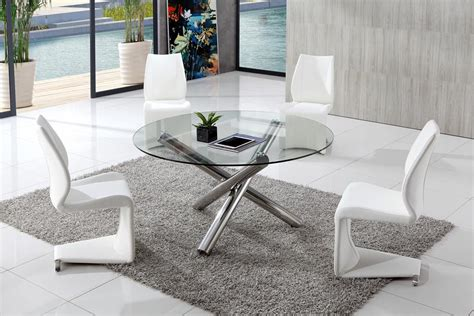 Glass Dining Table And Chairs Clearance Surprising Glass Dining Table Set And Glass Dining Table And Chairs Clearance With