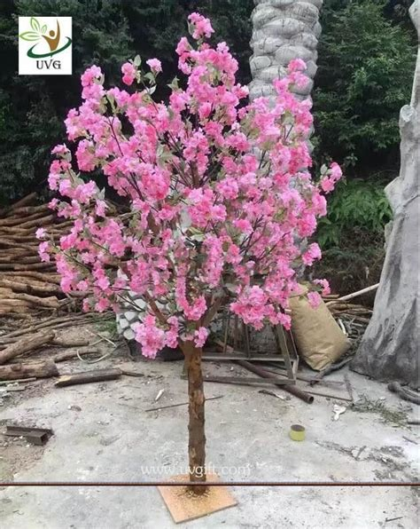 cherry tree events solutions p ltd uvg customized small artificial cherry blossom tree uk for wedding table decorations chr159