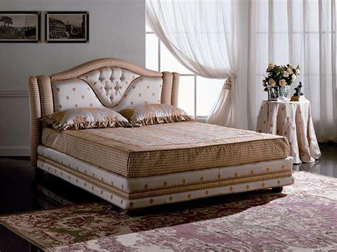 camas con cabecero acolchado cama doble acolchado cabecero con el marco idfdesign