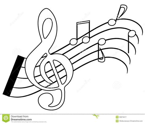music scale coloring pages musical notes on the scale coloring page sketch coloring page