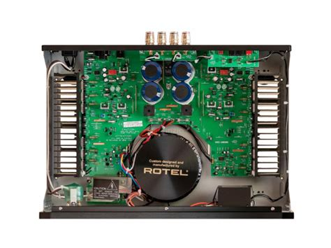 Rotel Rb 1552 Mkii Integrated Lifier rotel rb 1552 mkii rotel power lifiers for sale on