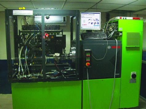 crdi test bench crdi diagnostic test bench buy test bench product on