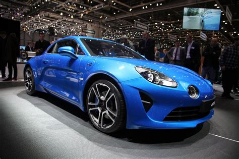 5 key features of the alpine a110 suv news and analysis