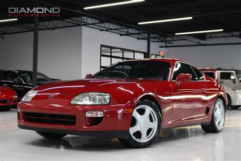 car engine manuals 1994 toyota supra engine control 1994 toyota supra stock 022322 for sale near lisle il il toyota dealer