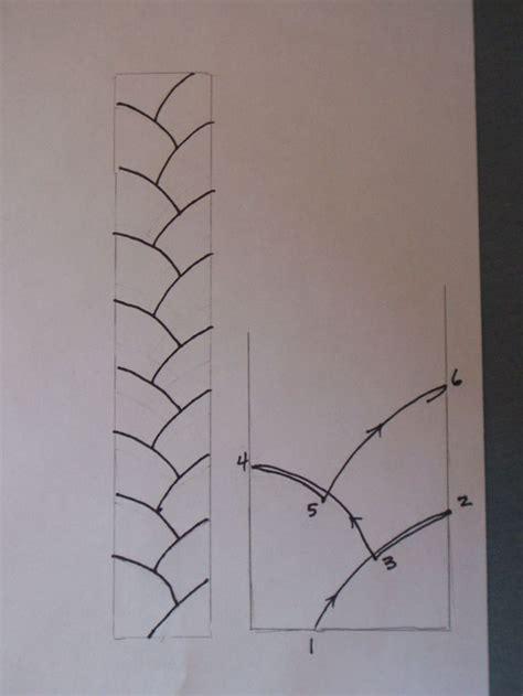 braid diagram braid diagram great treatment for borders quilts