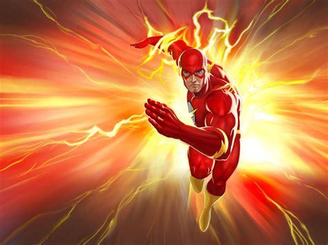 Flash L by Flash The Flash Obtient Propre Pilote Actualit 201