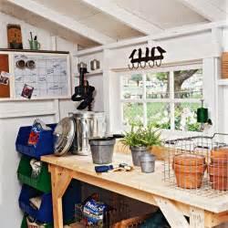 33 practical garden shed storage ideas digsdigs