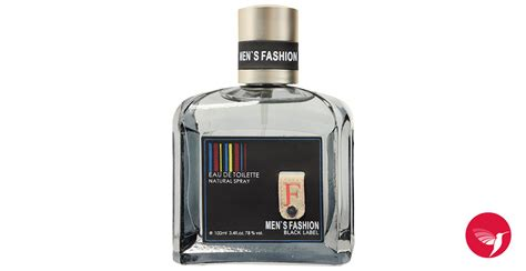 Parfum Ambassador Black Label s fashion black label parfums genty cologne a fragrance for 2008
