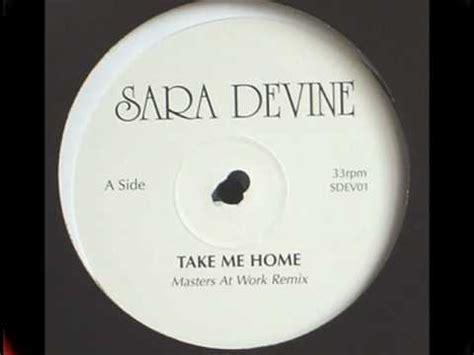 take me home maw remix