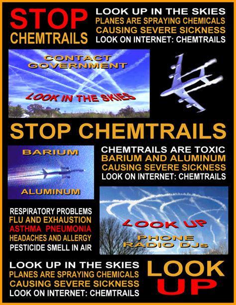 Chemtrail Detox by Chembuster The Remedy For Chemtrail Health Problems