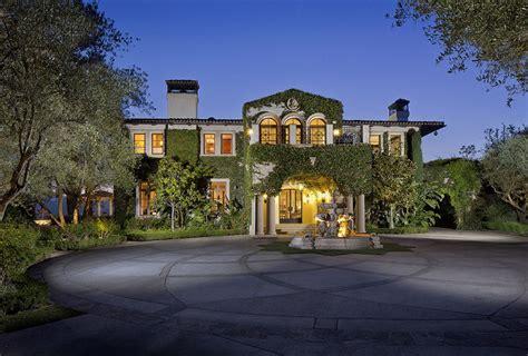 Ca House by Update Heidi Klum Sells Of Heaven For 24