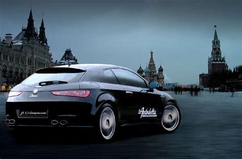 Autodelta announces the Autodelta Brera J5 3.2 C Q Tronic