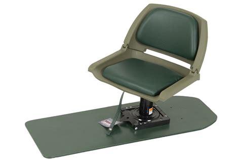 swivel seats green swivel seat kit for 285fpb seaeagle
