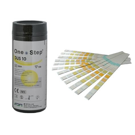 urine test 100 x doctor gp 10 parameter urine reagent tests