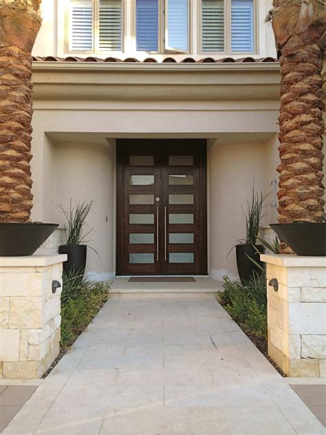 modern front door design ideas  stunning exterior