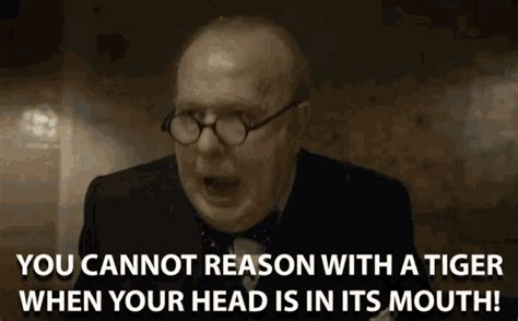 darkest hour quote churchill from get out to spider man lady bird to blade runner eli