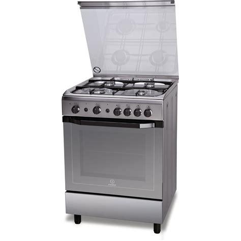 indesit cucine a gas cucina a gas a libera installazione indesit 60 cm