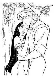 pocahontas coloring pages free printable pocahontas coloring pages for