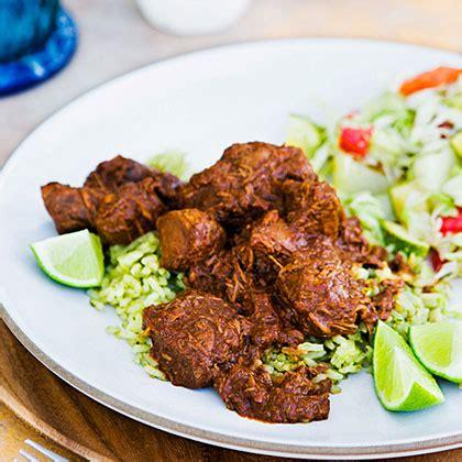 easy lamb birria recipe myrecipes