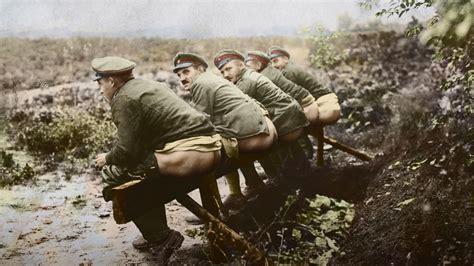 wann war der erste weltkrieg und der zweite 80 000 weltkriegsbilder eingef 228 rbt c t fotografie