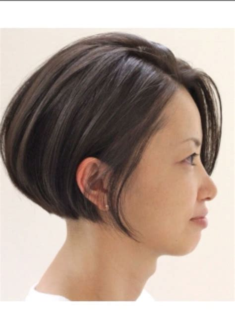 pinterest very short hair very short bob hairstyle hairstyles pinterest