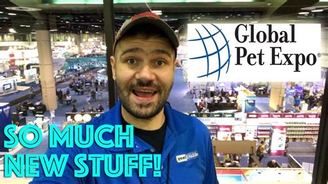 A Dogaes Dayaethe Pet Expo by Global Pet Expo Day 1