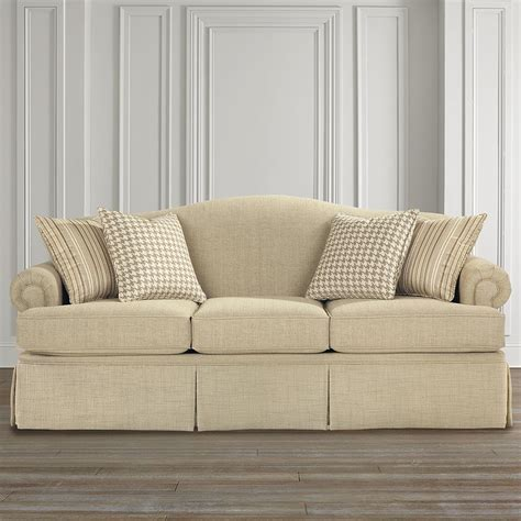 Camel Back Sofa Slipcover Chippendale Camelback Sofa Slipcovers Some Style Camel