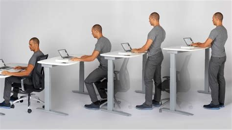 standing up desks to work at are standing desks better for you minutehack
