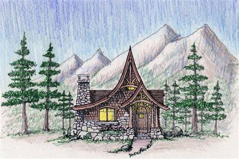 Storybook Cottage House Plans by Storybook House Plans Studio Design Gallery Best