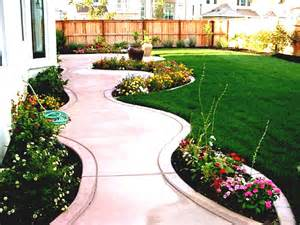 Ideas For Small Front Garden Modern Front Garden Ideas Easy To Simple Landscaping Around House Goodhomez Australia