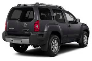 Nissan Xterra Ratings 2015 Nissan Xterra Price Photos Reviews Features