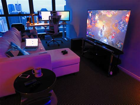 ikea game room 50 best setup of video game room ideas a gamer s guide